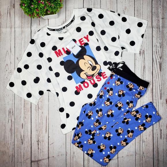Mickey Mouse Pajama set 💫